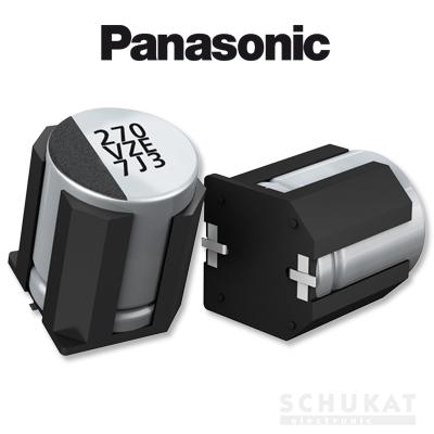 Homepage Schukat electronic: Franchise- und Katalogdistributor