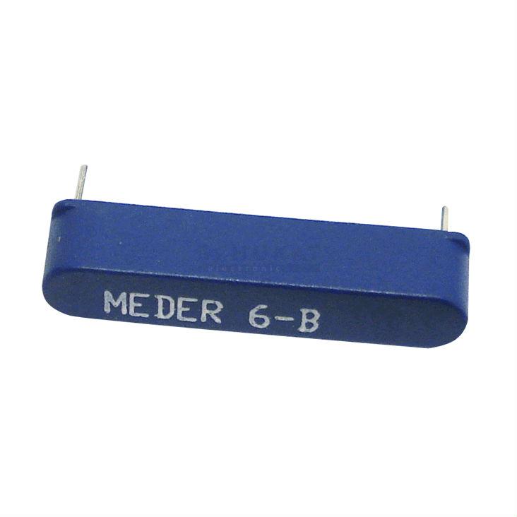 REED SENSOR MK6-5-C Pack of 20 MK6-5-C