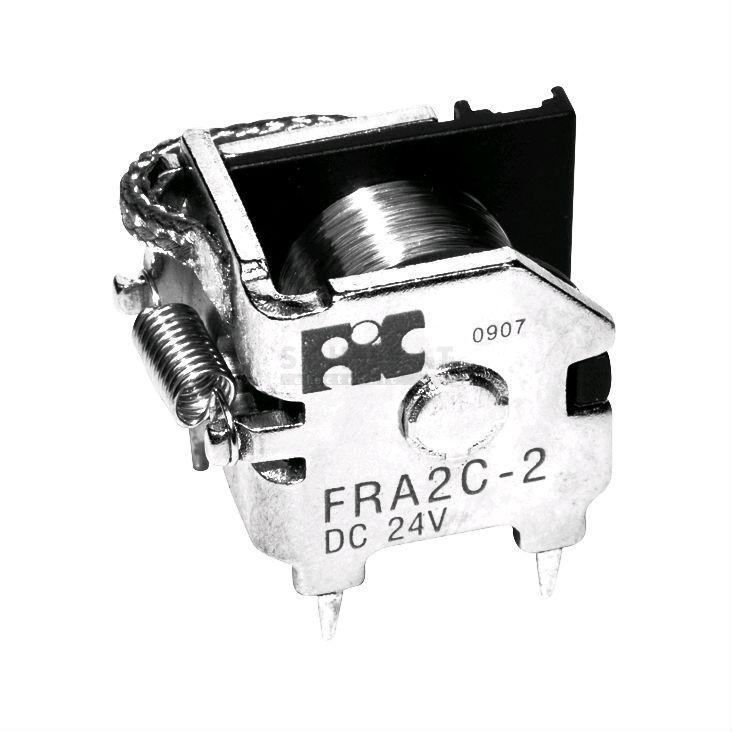 24VDC 40A KFZ 1,6W FORWARD elektromagnetisch SPDT USpule FRA2C-2-DC24 Relais