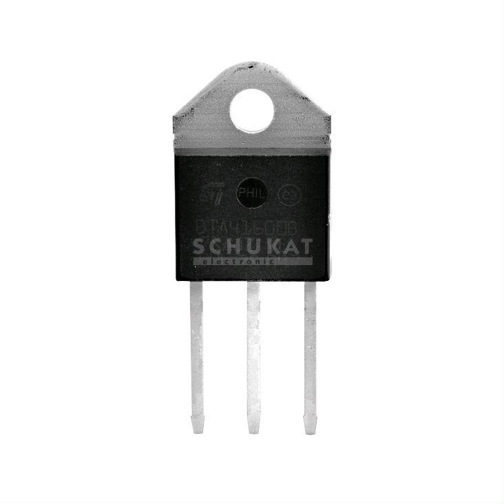 RT04125 BTA25-600B STMicroelectronics Triac 30 A 600 V Rd-91